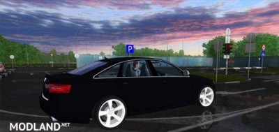 Audi RS6 [1.2.2], 3 photo